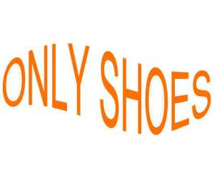 Only shoes