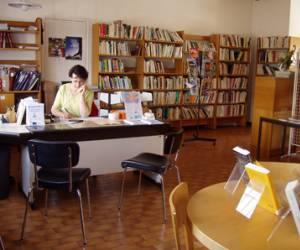 Bibliothèque du c.e.r cheminot