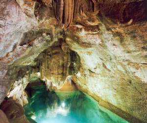 S.e.t.s.n. grottes de trabuc
