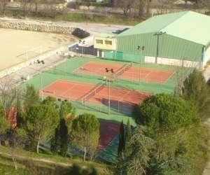 Tennis club municipal du vallon