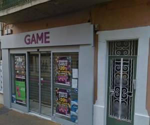 Game - vente, location de jeux vidéo
