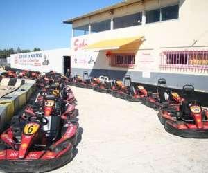 Karting spirit sarl