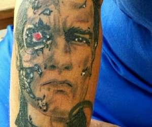 Chris tatoueur