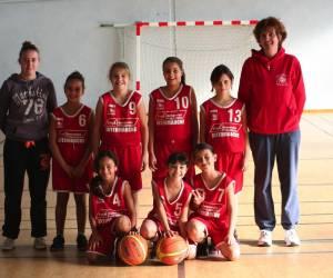 Entente ales basket club jeunesse sportive alésienne