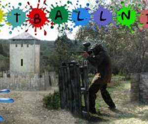 Paintball n�mes