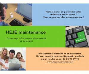 Hejemaintenance