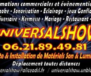 Universalshow