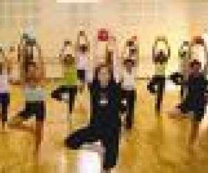 Gymnastique volontaire balarucoise