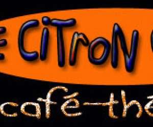 Le citron givre café théâtre