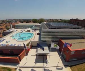 Meilleurs piscines en h rault for Piscine leo lagrange