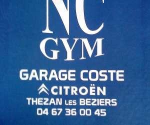 Nc gym