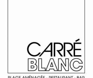 Plage privée bar cocktails restaurant
