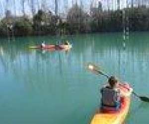 Montpellier canoe kayak