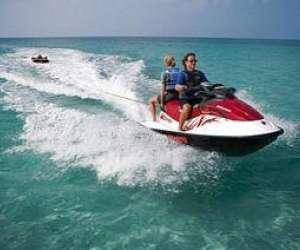 Location jet ski avec permi bateau