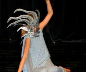 Ecole de danse contemporaine