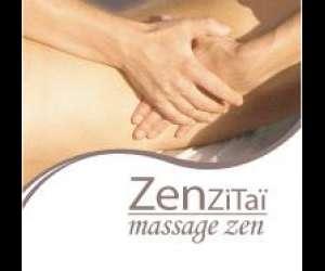 Zenzitai massage zen