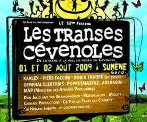 Festival les transes cévenoles