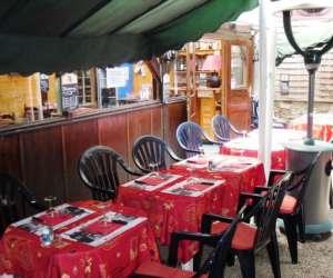 Restaurant pizzeria le magnac