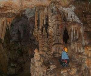 Spéléologie-canyon-escalade-via ferrata