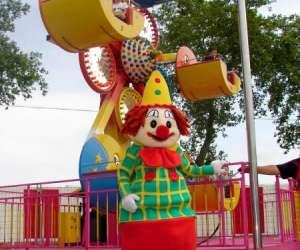 Magicland-circus