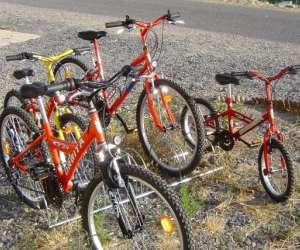 Location vélos rent cycle marseillan plage