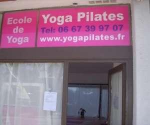 Ecole de yoga pilates