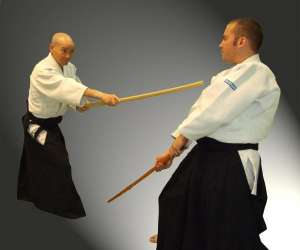 Aikido club clermontais