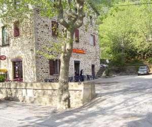 Bar pizzeria du luxembourg