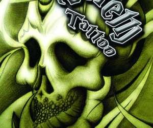 G-rem tattoo