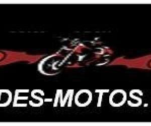 Balades-motos