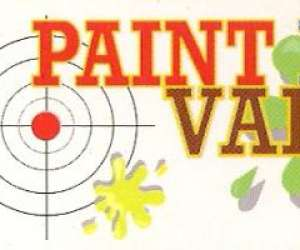 Paint ball valley 34