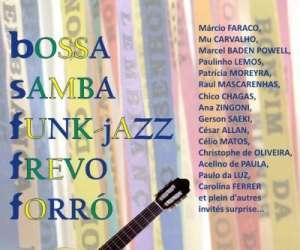 Association  brésil  en  france