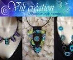 Création de bijoux fantaisie