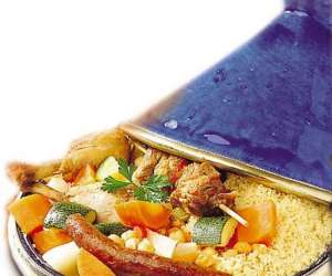 Restaurant oriental delices paloma