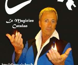 Magicien evenementiel
