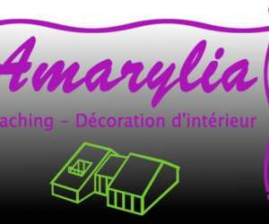 Amarylia coaching decoration