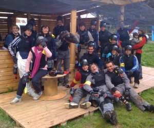 Paintball bellegarde paintxball