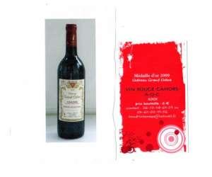 "Tamaya    hendrix  ""commercial spécialiste vins de caho"