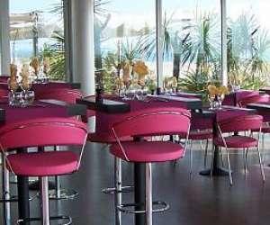 "Restaurant ""la planxa"""