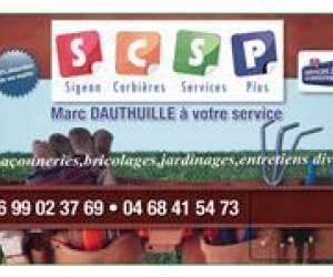 Sigean corbieres services plus