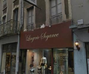 Soyance lingerie