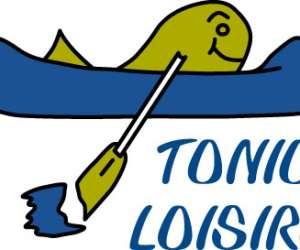 Canoe 34 : canoe tonic loisirs à ganges