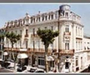 Hôtel du languedoc