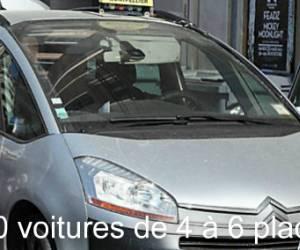 Taxis radio artisans montpellier