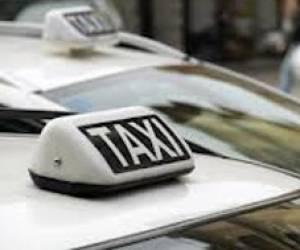 Allo taxi 34