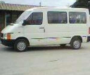 Taxicamionnette