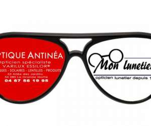 Optique antinea