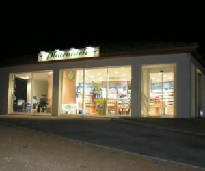 Pharmacie boulbes
