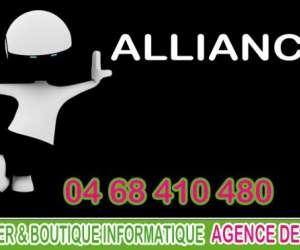 Alliance megastore