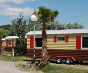 Camping soleil d